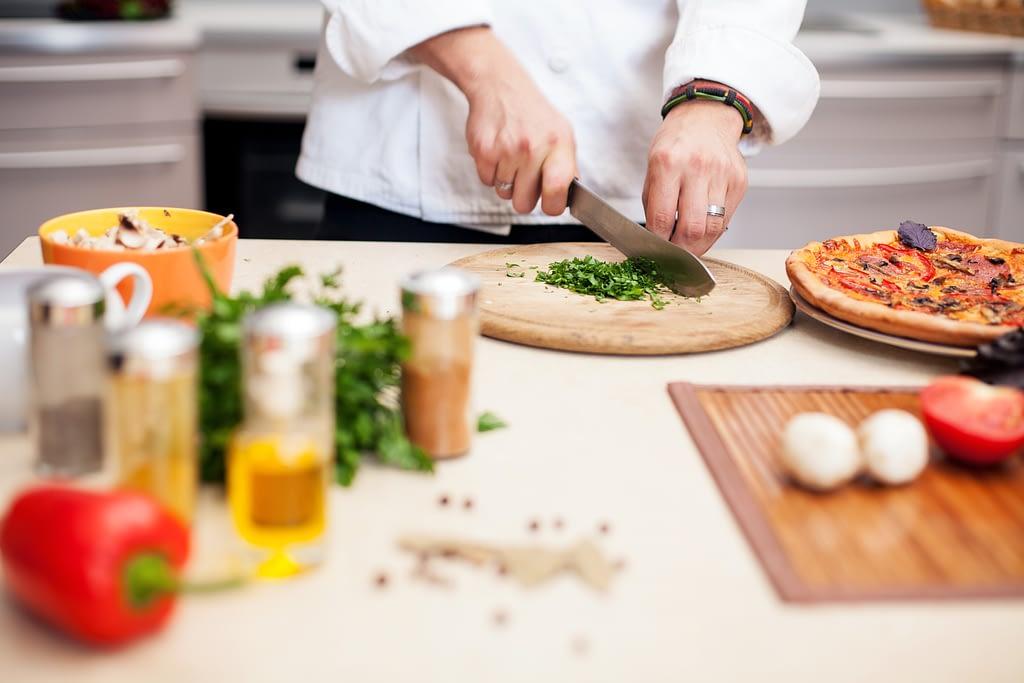 Meal Prep Chefs Comparison