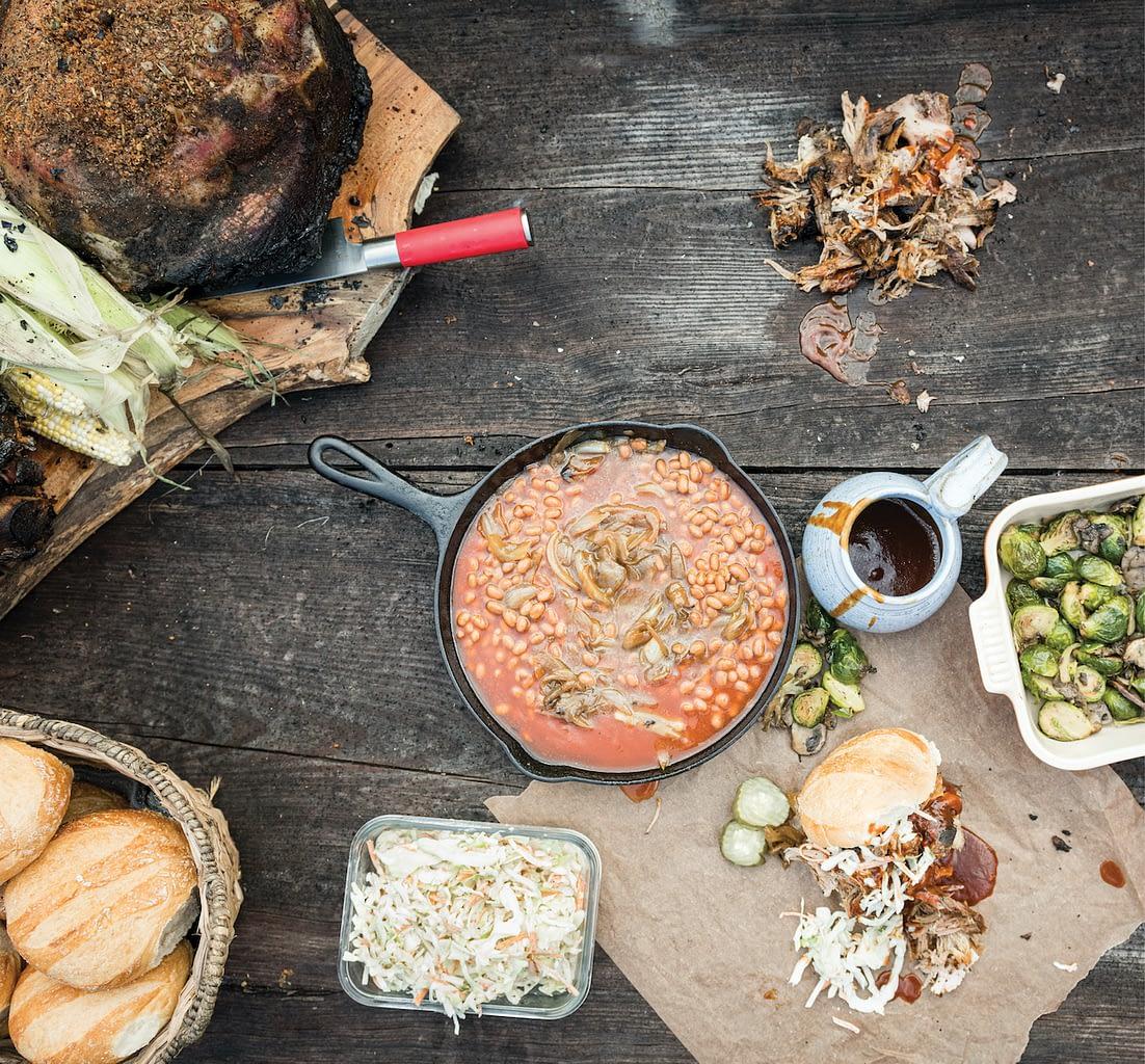 Preserving Gullah Geechee Cuisine Through Cookbooks