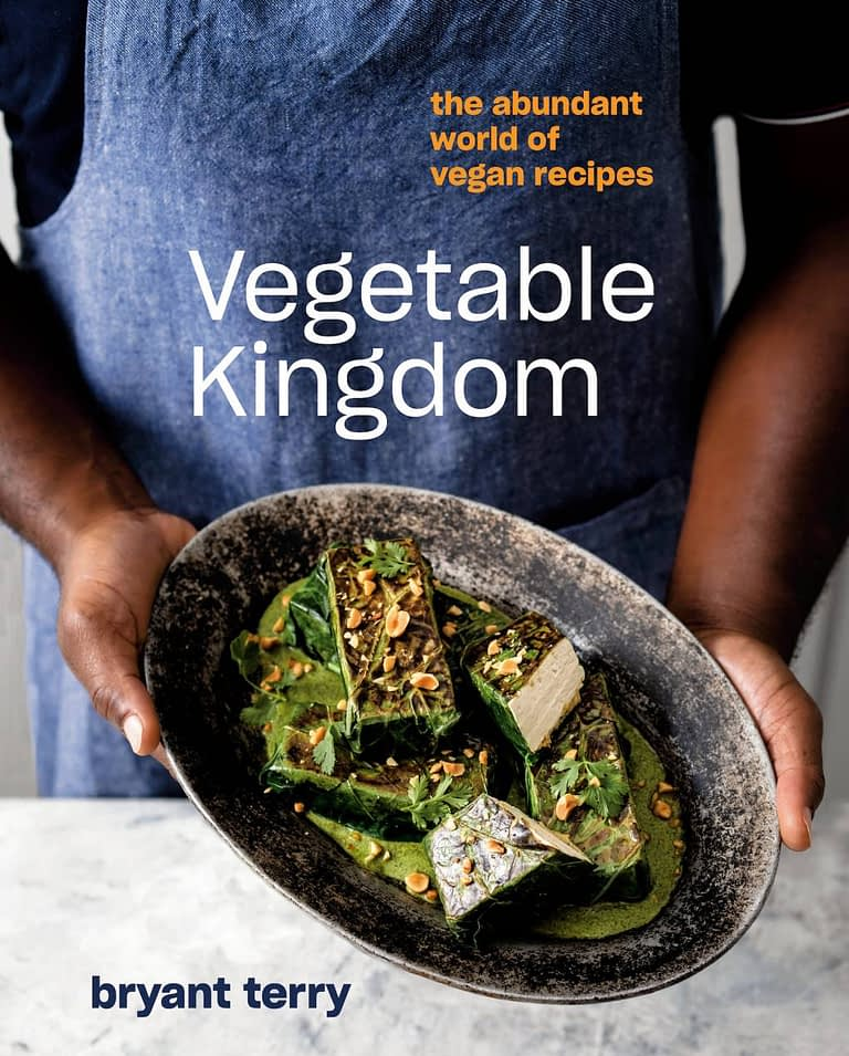 Vegetable Kingdom by Bryant Terry