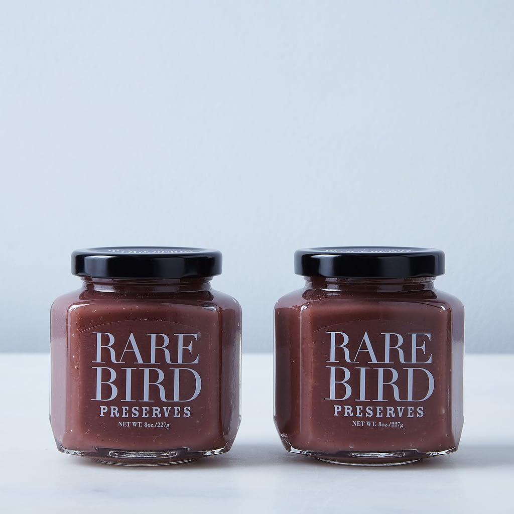 Rare Bird Preserves - Blackberry Lime