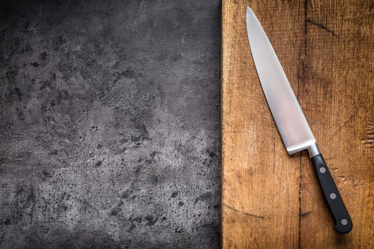 The Importance of Quality Knives for Restaurants