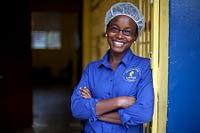 Les Chocolateries Askanya Engineers Sweet Success for Haiti