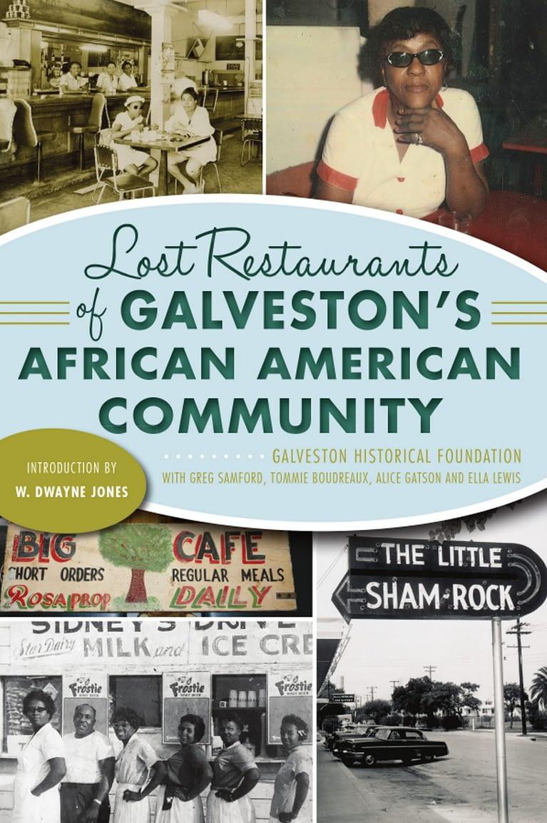 Lost Restaurants of Galveston