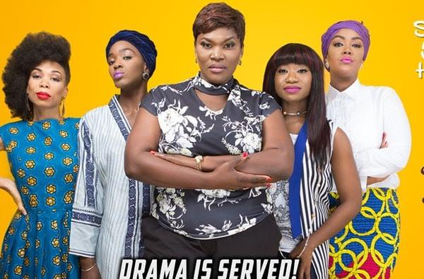 'Yelo Pèppè' Series Premieres in Ghana