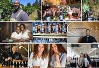 Black-Owned Brands and Wineries Around the World