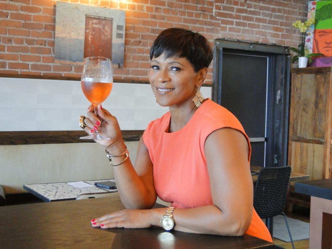 Winemaker Paula Harrell, P Harrell Wines