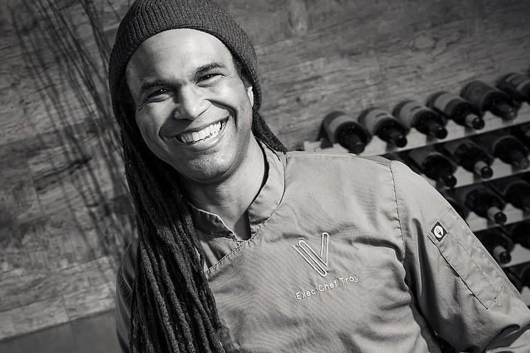 Meet the Black-Owned Restaurants Fueling Dallas' Vegan Scene